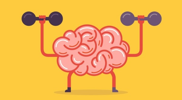 Ćwiczenie pamięci dla zdrowego mózgu!